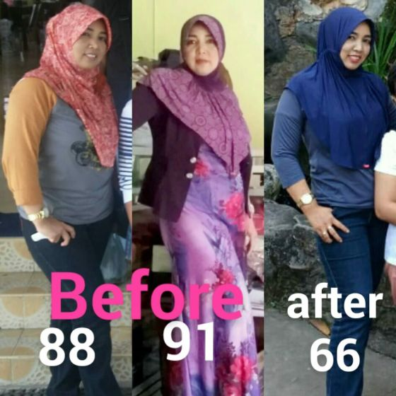 testimoni keberhasilan DEBM before after