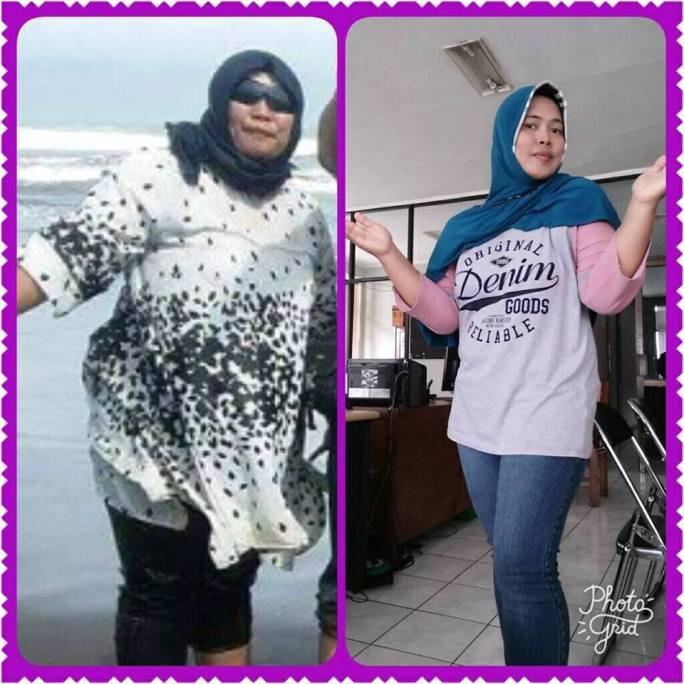 Belum Yakin Dgn Diet Ala Debm Berikut Foto Foto Dari Yg Berhasil