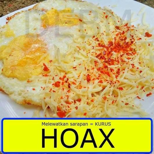 DEBM HOAX