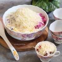Resep Salad Buah Sehat