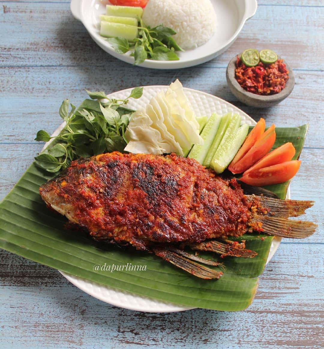 Resep Ikan Bakar Bali – Jajan Bakso