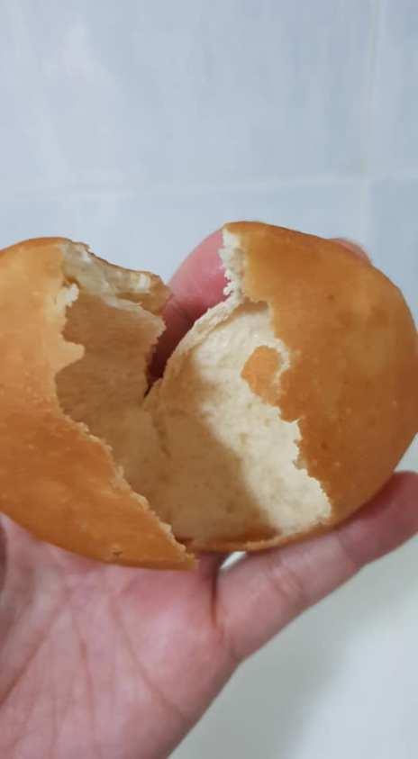 resep roti bohong medan